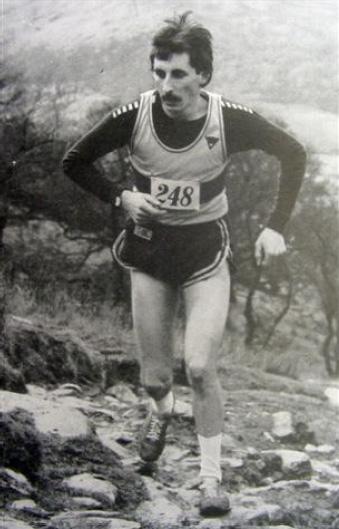 Kenny Stuart - Keswick AC