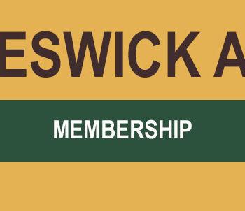 Keswick AC Membership