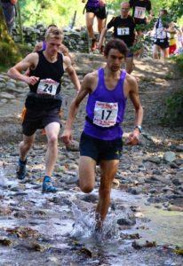 KAC Fell Race