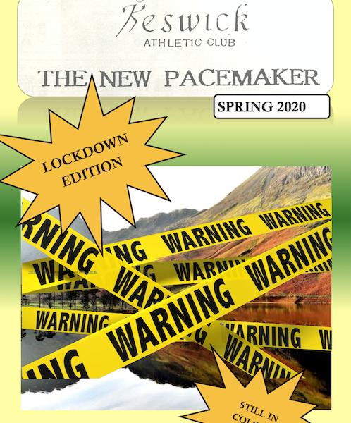 KAC Pacemaker Spring 2020